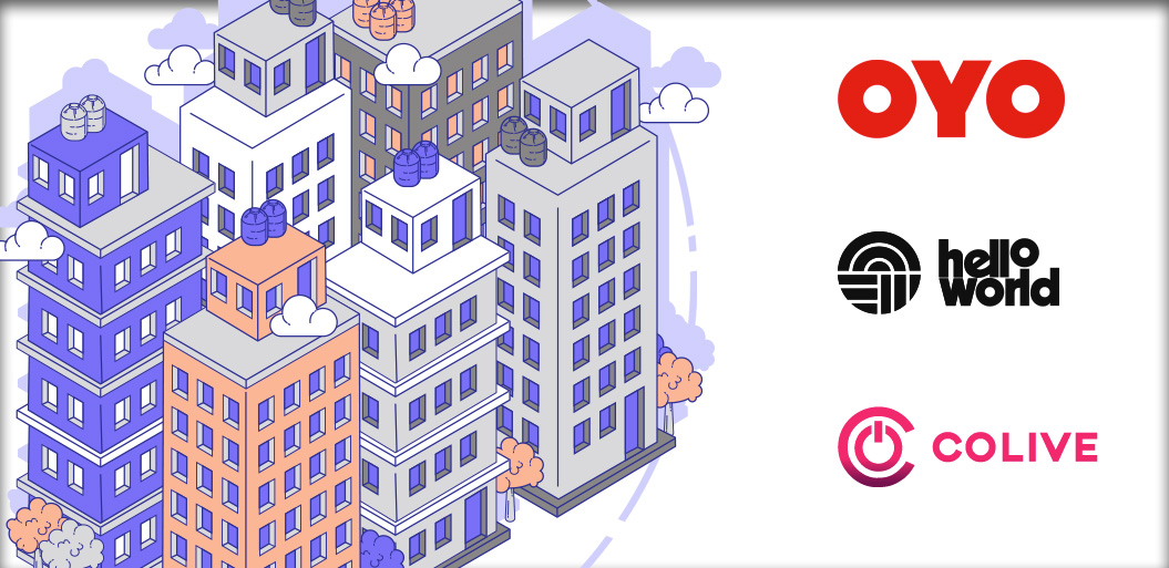 Coliving wifi managed service